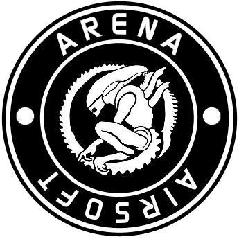 Arena Airsoft Kids Public Session Deposit (Age 11 - 18)