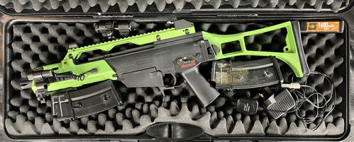 G36c Green (SOLD)